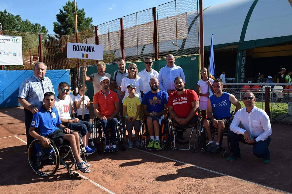 arges open wheelchair