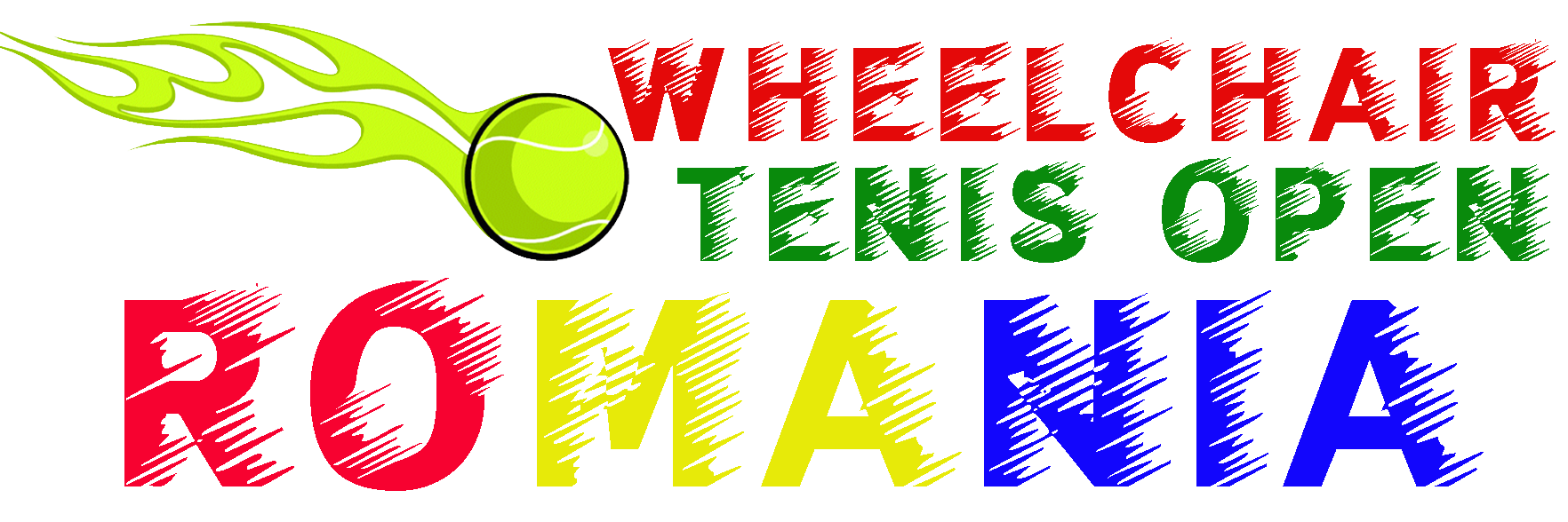 Wheelchair Tenis Arges Open